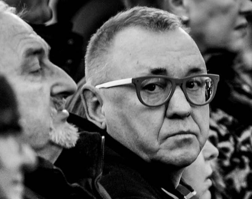 Jerzy Owsiak, pogrzeb Pawła Adamowicza