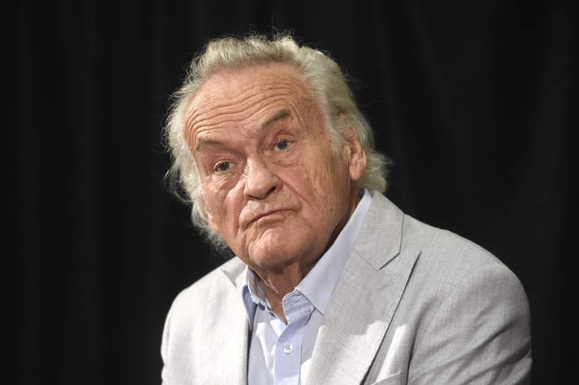 Jerzy Skolimowski, relacja z synami