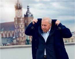 """""""Wiem co będę robił w 2022 roku. Jeśli dożyję"""", mówi Jerzy Stuhr"""