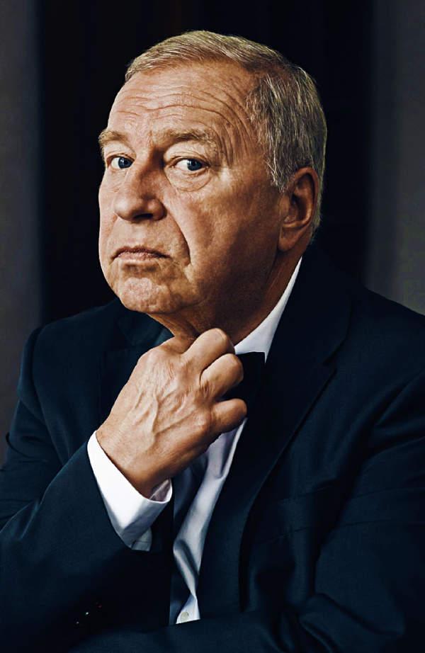 Jerzy Stuhr, Viva! grudzień 2014
