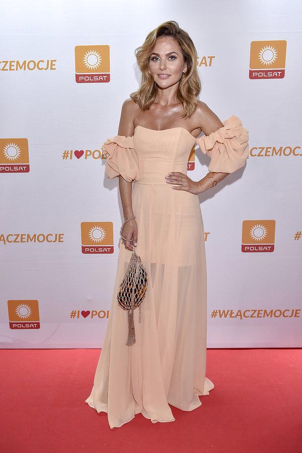jesienna ramówka Polsat 2019, Paulina Sykut Jeżyna