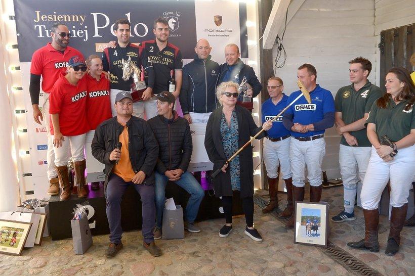Jesienny Turniej Polo – Arena Cup 2017