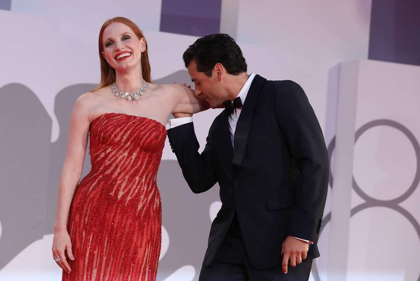 Jessica i Oscar na 2