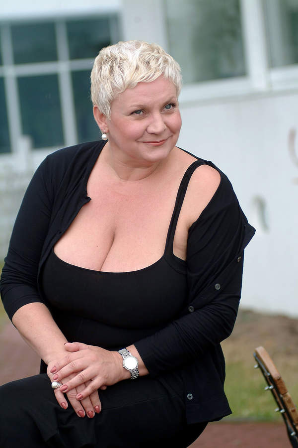 Joanna Bartel, 2003