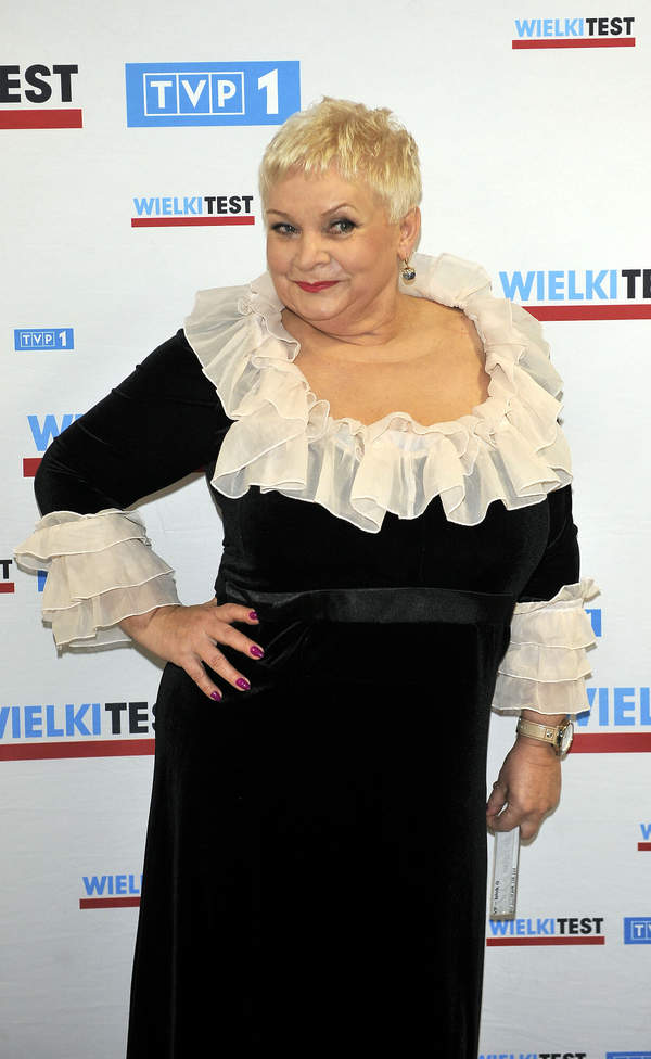 Joanna Bartel, 2018