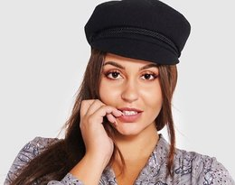 Joanna Cesarz, modelka plus size