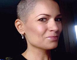 """Joanna Górska poruszająco o chorobie: """"Po chemii nie mogłam chodzić. Rak coś mi zabrał"""""""