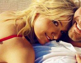 Joanna Koroniewska zaprezentowała ciążowe krągłości! To zdjęcie aktorki poruszyło jej fanów