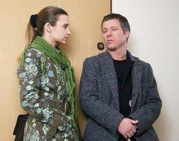 Joanna Koroniewska i Marek Probosz