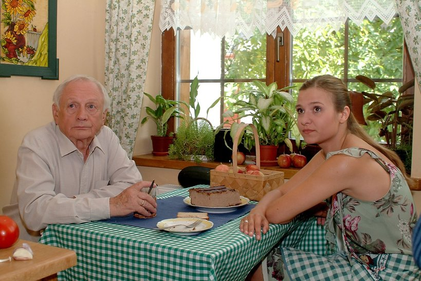 Joanna Koroniewska, Witold Pyrkosz