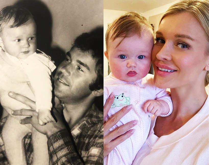 Joanna Krupa, córka Asha