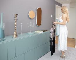 Joanna Krupa, mieszkanie Joanny Krupy