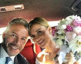 Joanna Krupa ślub JAMNIK