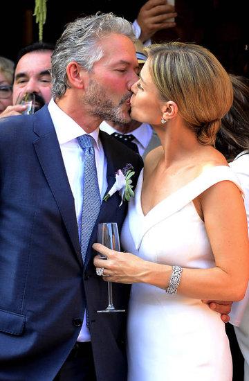 Joanna Krupa wyszła za mąż