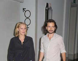 Joanna Kulig i jej mąż, Maciej Bochniak