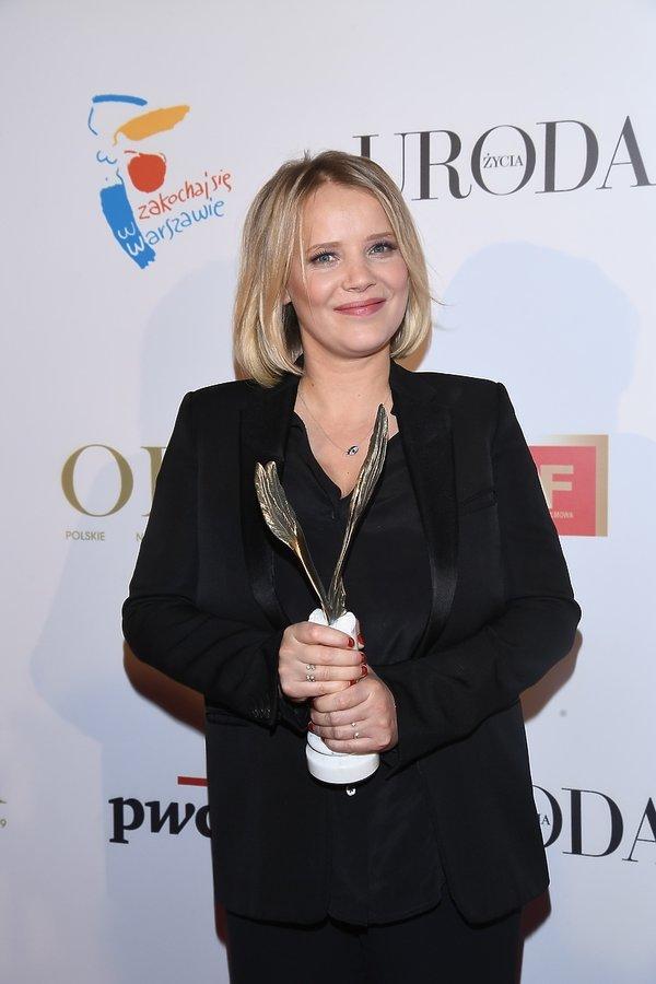 Joanna Kulig, Orły 2019