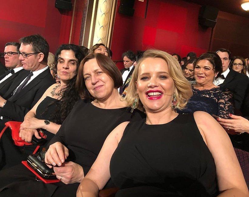 Joanna Kulig, Oscary 2019