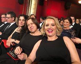Joanna Kulig o porażce Zimnej wojny w wyścigu po Oscara