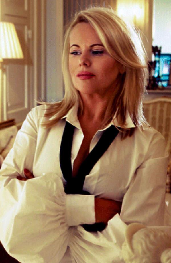 Joanna Kurowska, Viva! marzec 2011