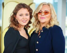 Nastoletnia córka Joanny Kurowskiej idzie w ślady mamy! Właśnie odniosła duży sukces