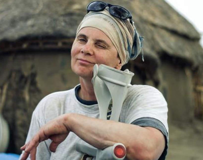 Joanna Ochojska