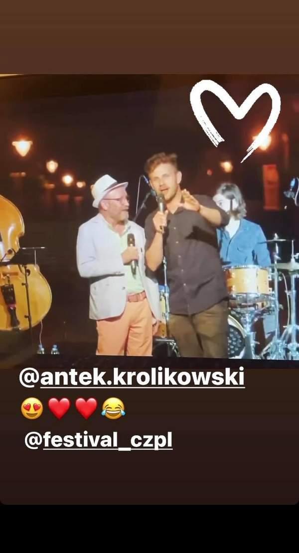 Joanna Opozda i Antoni Królikowski biorą ślub?