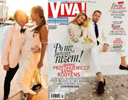 Joanna Przetakiewicz i Rinke Rooyens planują trzeci ślub?!