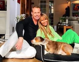 Joanna Przetakiewicz i Rinke Rooyens wzięli sekretny ślub!