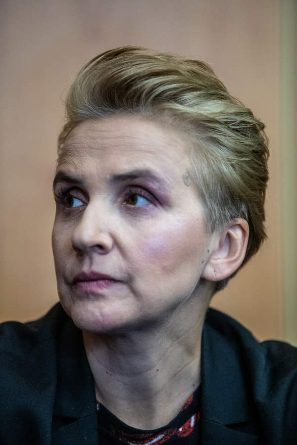 Joanna Scheuring-Wielgus, Biologiczna Bzdura Roku 2020