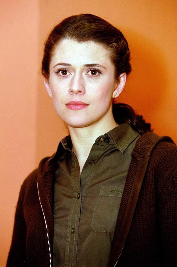 Joanna Sydor, M jak miłość, 2003 rok