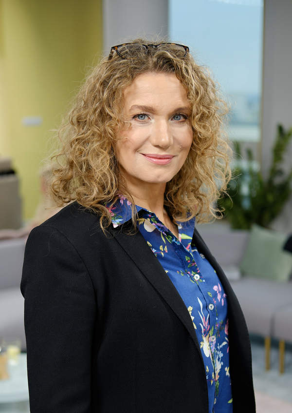 Joanna Trzepiecińska, 2020 rok, Dzień Dobry TVN