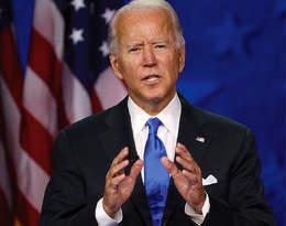 Joe Bidennajstarszym prezydentem USA! Jego przeszłość jest pełna tragedii...