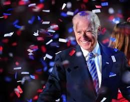 Joe Biden zostanie 46. prezydentem USA! Stacje CNN, NBC, FOX News są zgodne
