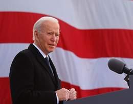 Joe Biden oddał hołd zmarłemu synowi. Sześć lat temu Beau Biden przegrał walkę z rakiem