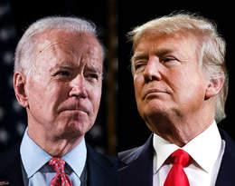 Amerykanie zdecydowali! Kto został nowym prezydentem USA - Donald Trump czy Joe Biden?