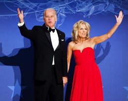 Randka w ciemno ze szczęśliwym zakończeniem. Oto historia miłości Joego i Jill Bidenów!