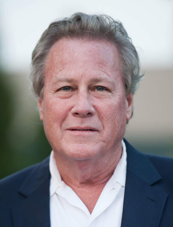 John Heard, 2013 rok