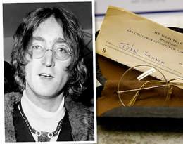 Skradzione skarby Johna Lennona i Yoko Ono odzyskane! Kierowca ścigany listem gończym!