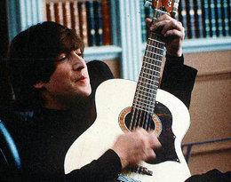 Do końca wierzył w ludzi… Dziś 39. rocznica śmierci Johna Lennona