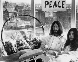 Historia najsłynniejszej pary XX wieku w końcu zostanie zekranizowana! Powstanie film o miłości Yoko Ono i Johna Lennona