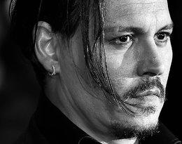 Johnny Depp straci rolę w filmie przez oskarżenia o przemoc? Jest oficjalne oświadczenie! Czy to już koniec jego kariery?