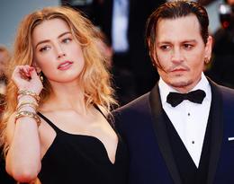 Amber Heard przyznała się do maltretowania Deppa.Kompromitujące nagranie ujrzało światło dzienne