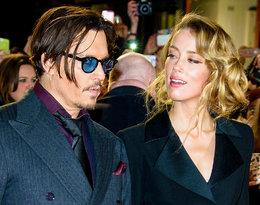 Johnny Depp chciał utopić i spalić Amber Heard?!