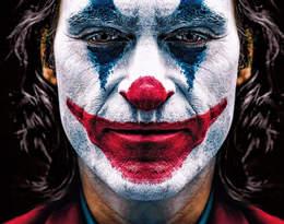 Wszystkie twarze Jokera. Oto spektakularnemetamorfozyaktorów, którzy wcielili się w tę rolę