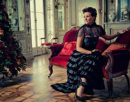 Świąteczne wspomnienia Jolanty Kwaśniewskiej…