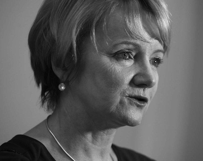 Jolanta Szczypińska, data i miejsce pogrzebu