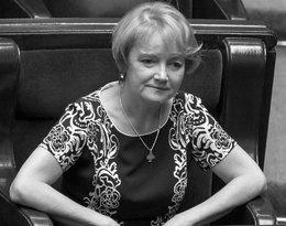 Nie żyje Jolanta Szczypińska. Posłanka PiS miała 61 lat