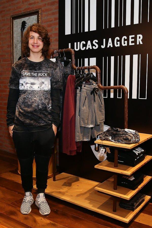Jucas Jagger