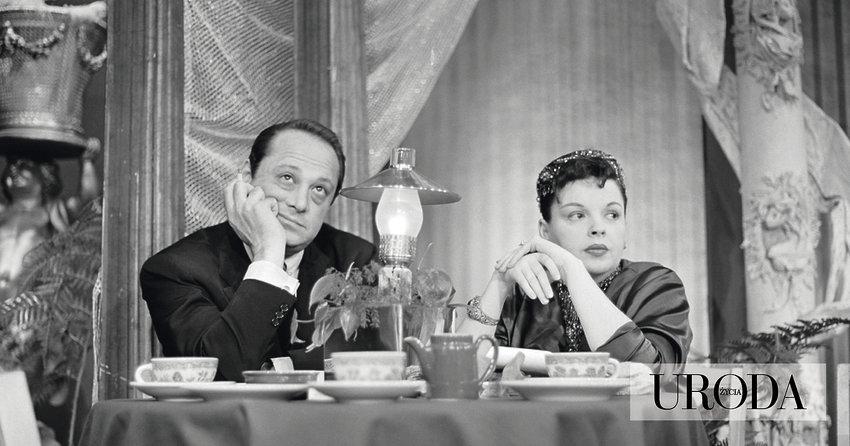 Judy Garland kochała tak tylko raz. Miłość do Sida najpierw ją ocaliła, a potem zabiła | Viva.pl