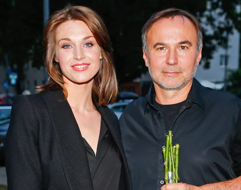 Julia Kamińska, Piotr Jasek